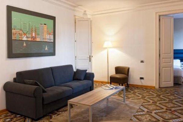 MH Apartments Tetuan - фото 10