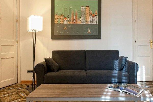 MH Apartments Tetuan - фото 11