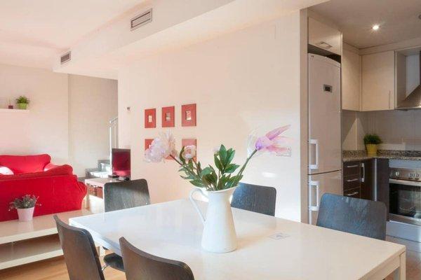 Vivobarcelona Apartments Jordi - фото 21