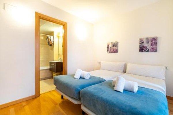 Vivobarcelona Apartments Jordi - фото 4