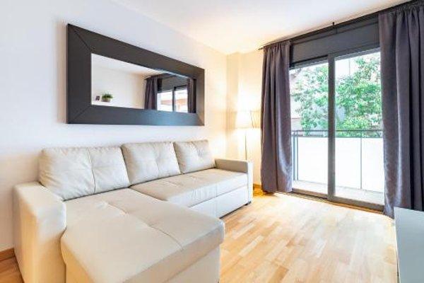 Vivobarcelona Apartments Jordi - фото 5