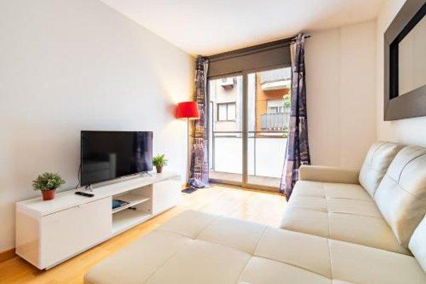 Vivobarcelona Apartments Jordi - фото 7