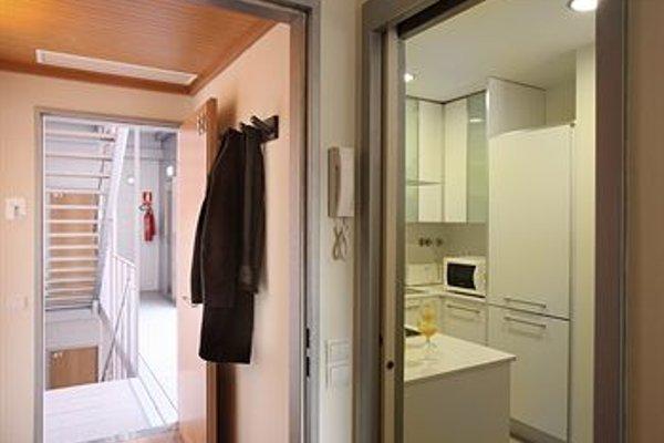 MH Apartments Family - фото 10