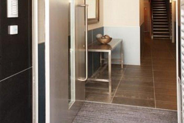 MH Apartments Family - фото 13