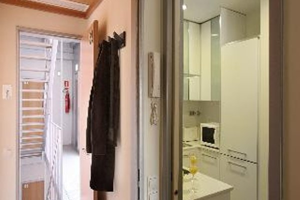 MH Apartments Family - фото 16