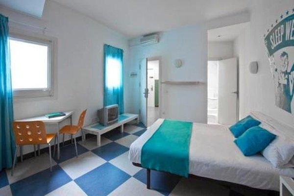 Chic & Basic Urquinaona Apartments - фото 10