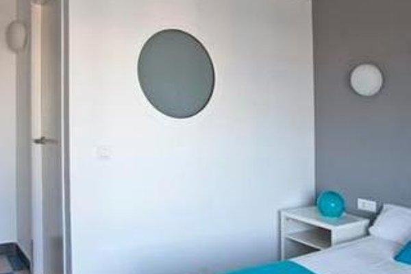 Chic & Basic Urquinaona Apartments - фото 13