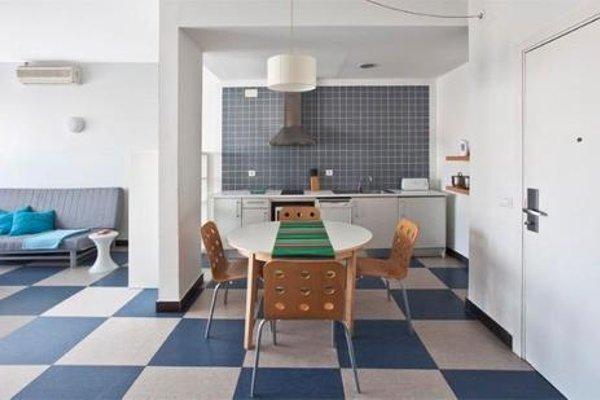 Chic & Basic Urquinaona Apartments - фото 16