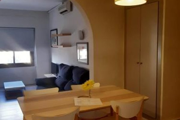 Chic & Basic Urquinaona Apartments - фото 22