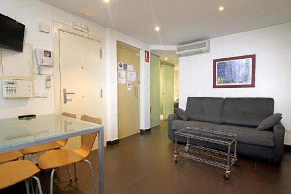 Classbedroom Apartments II - фото 3