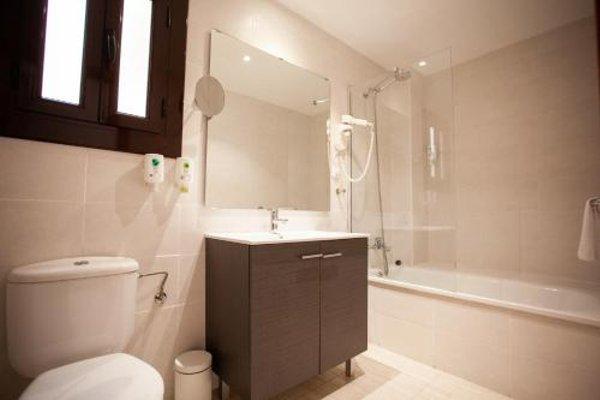 Ramblas Apartments - фото 12