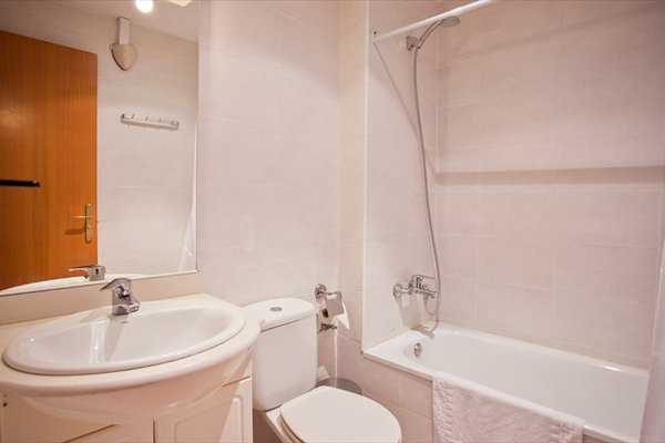 Ramblas Apartments - фото 14