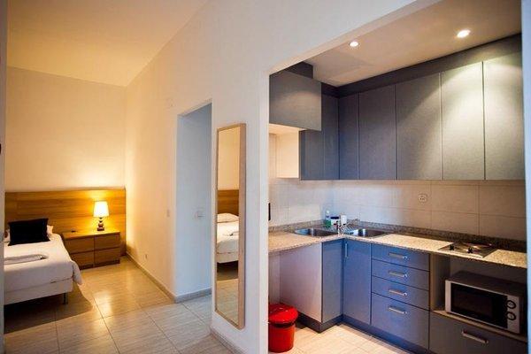 Ramblas Apartments - фото 16