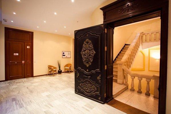 Ramblas Apartments - фото 17