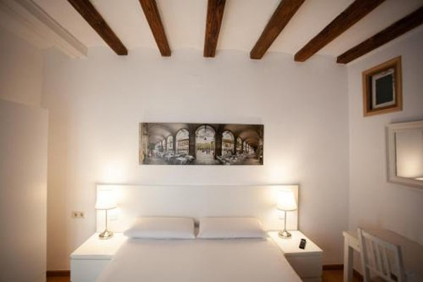 Ramblas Apartments - фото 6