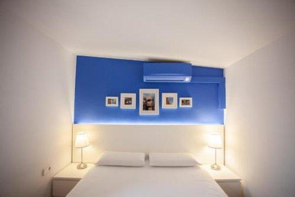 Ramblas Apartments - фото 7