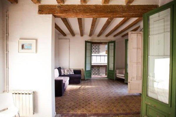 Ramblas Apartments - фото 8