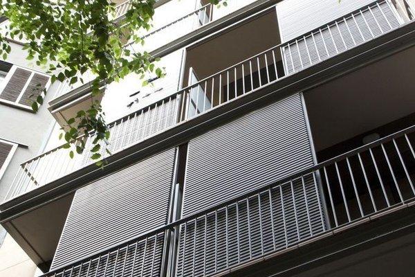 AinB Eixample-Entenca Apartments - фото 50