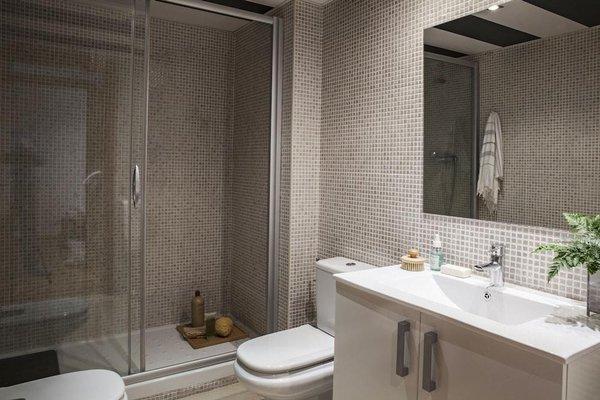 AinB Eixample-Entenca Apartments - фото 10