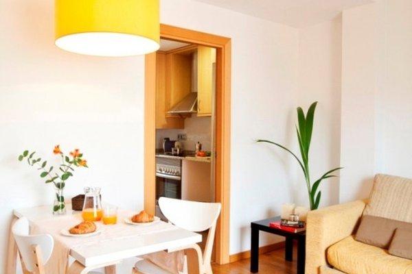 AinB Eixample-Entenca Apartments - фото 11