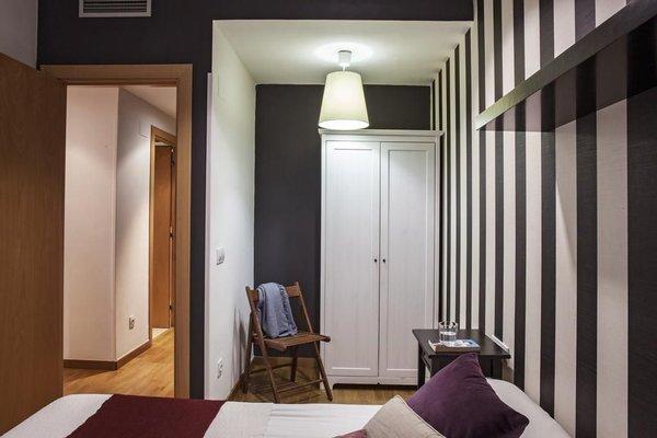 AinB Eixample-Entenca Apartments - фото 15