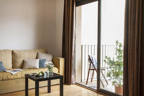 AinB Eixample-Entenca Apartments - фото 18