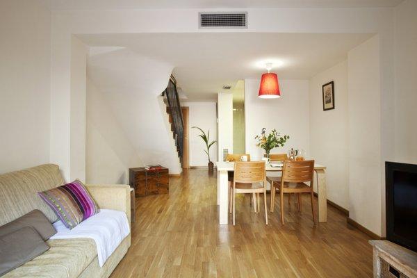 AinB Eixample-Entenca Apartments - фото 20