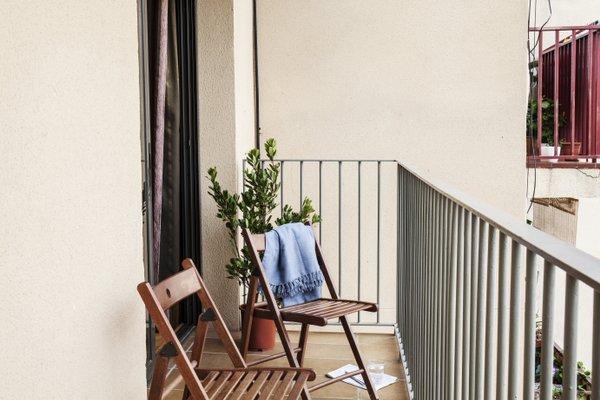 AinB Eixample-Entenca Apartments - фото 21