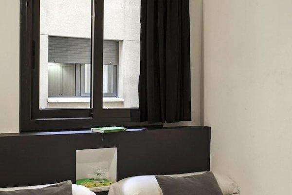 AinB Eixample-Entenca Apartments - фото 3