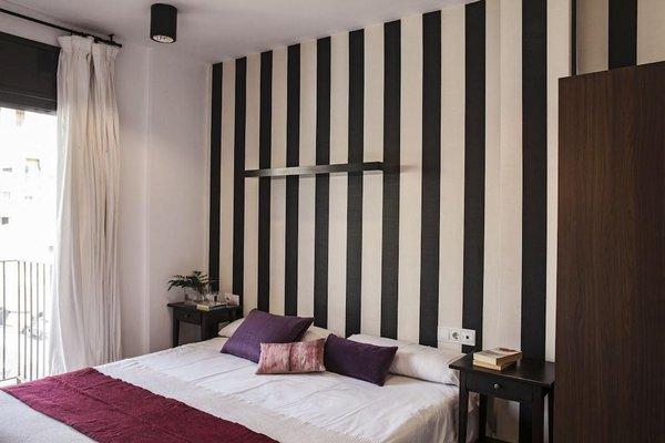 AinB Eixample-Entenca Apartments - фото 4