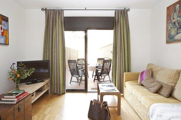 AinB Eixample-Entenca Apartments - фото 5