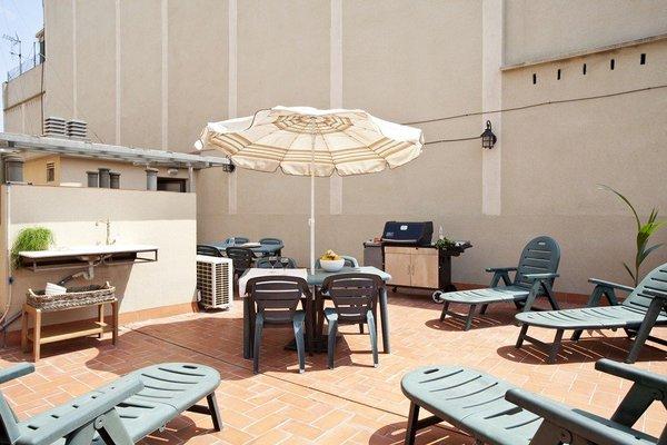AinB Eixample-Entenca Apartments - фото 6