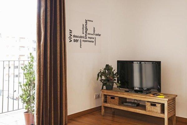 AinB Eixample-Entenca Apartments - фото 7