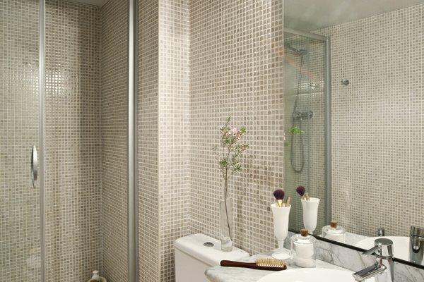 AinB Eixample-Entenca Apartments - фото 9