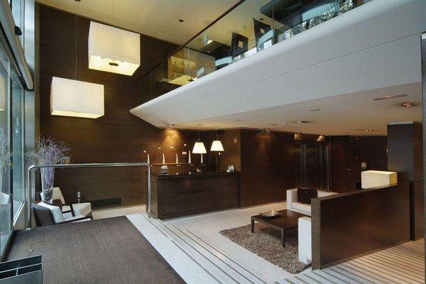 Hotel Actual - фото 18