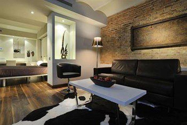 Balmes Residence - 15