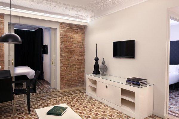 Balmes Residence - 5