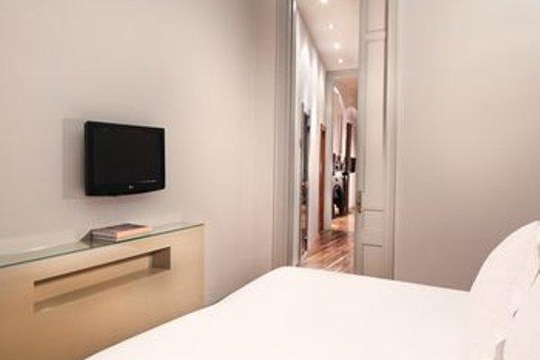 Balmes Residence - 7