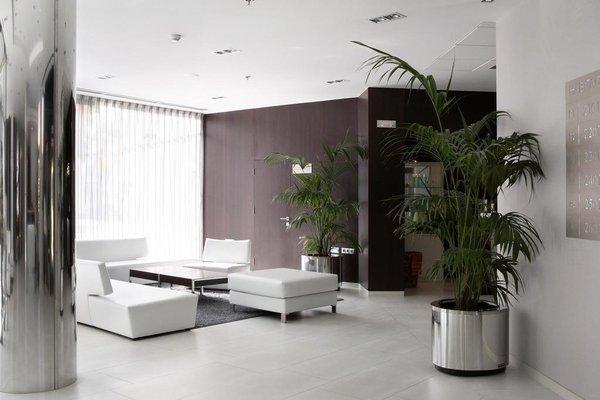 Hotel & Spa Villa Olimpica Suites - фото 10