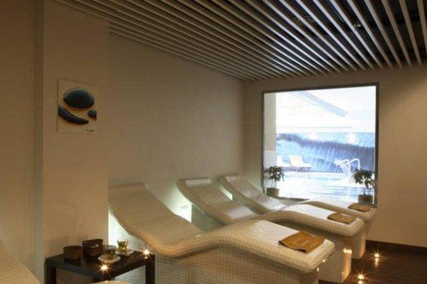 Hotel & Spa Villa Olimpica Suites - фото 11