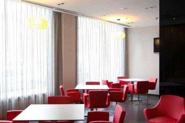 Hotel & Spa Villa Olimpica Suites - фото 13