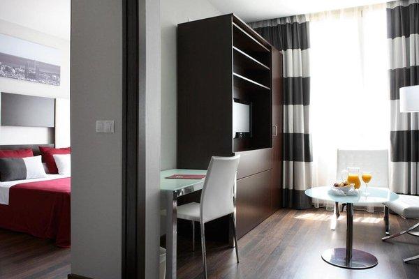 Hotel & Spa Villa Olimpica Suites - фото 15