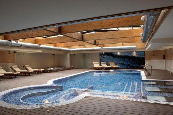 Hotel & Spa Villa Olimpica Suites - фото 17