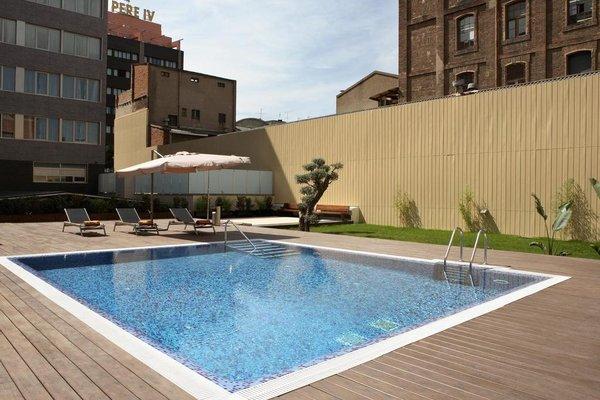 Hotel & Spa Villa Olimpica Suites - фото 18