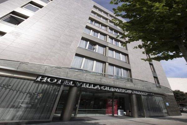 Hotel & Spa Villa Olimpica Suites - фото 19