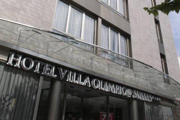 Hotel & Spa Villa Olimpica Suites - фото 20