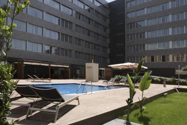 Hotel & Spa Villa Olimpica Suites - фото 21