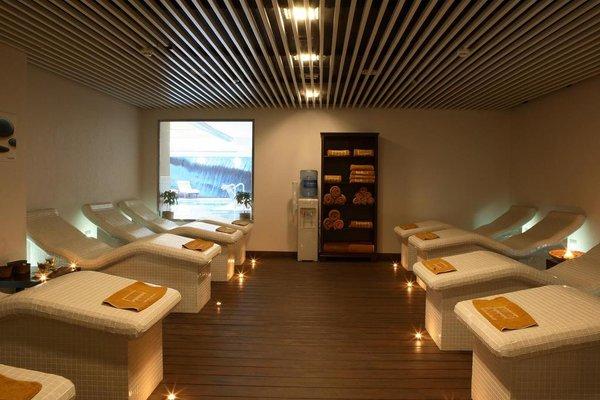 Hotel & Spa Villa Olimpica Suites - фото 3