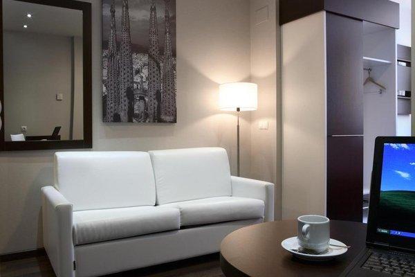 Hotel & Spa Villa Olimpica Suites - фото 4