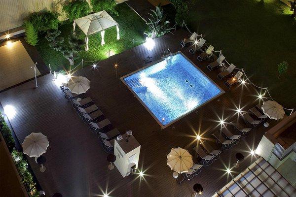 Hotel & Spa Villa Olimpica Suites - фото 6